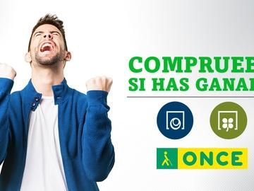 Resultados de los sorteos de Bonoloto, Euromillones, Cupón Diario de la ONCE, Triplex, Super ONCE y Eurojackpot del viernes, 19 de febrero de 2021