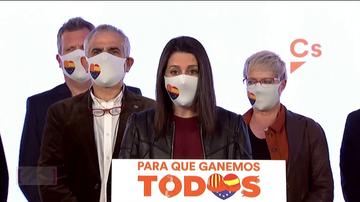 """¿Acabará el PP comiéndose a Ciudadanos? Las opciones de """"fusión"""" tras las elecciones en Cataluña"""