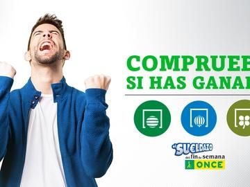 Resultados de los sorteos de Primitiva, Lotería Nacional, Sueldazo de la ONCE, Triplex, Super ONCE y Bonoloto del sábado 20 de febrero de 2021