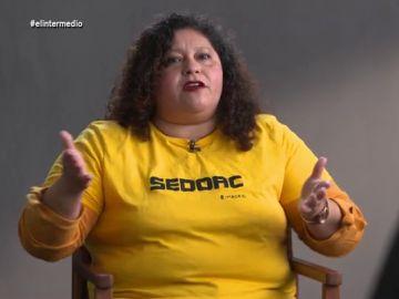 """La dura historia de una empleada del hogar durante el confinamiento: """"Le pidió a su jefa que le pagara findes y le pegó una cachetada"""""""