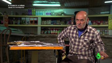 """""""Lo voy a tener que volver a hacer"""": el dueño de uno de los bares de la Cañada reconoce que volverá a poner enganches ilegales de luz"""