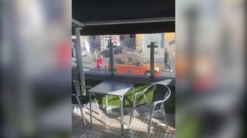 Multitudinaria reyerta con machetes en plena calle en Tenerife: detrás podría haber un ajuste de cuentas