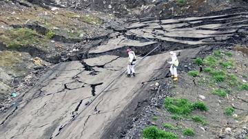 ¿Qué pasó exactamente en el vertedero de Zaldíbar? Relato de una tragedia eterna y la búsqueda de Joaquín Beltrán
