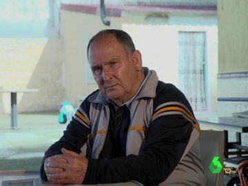 """El testimonio de un residente en la Cañada Real que dejó de pagar impuestos para que no le quitaran la casa: """"Así no teníamos documentos"""""""