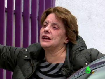"""La propietaria de un piso de alquiler en la Cañada se niega a atender a Equipo de Investigación: """"A laSexta ni los buenos días. Soy de Vox"""""""