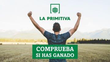 Comprobar La Primitiva de hoy, jueves 4 de marzo de 2021