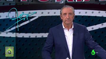 """Pedrerol: """"El Athletic es diferente, es más que un club"""""""