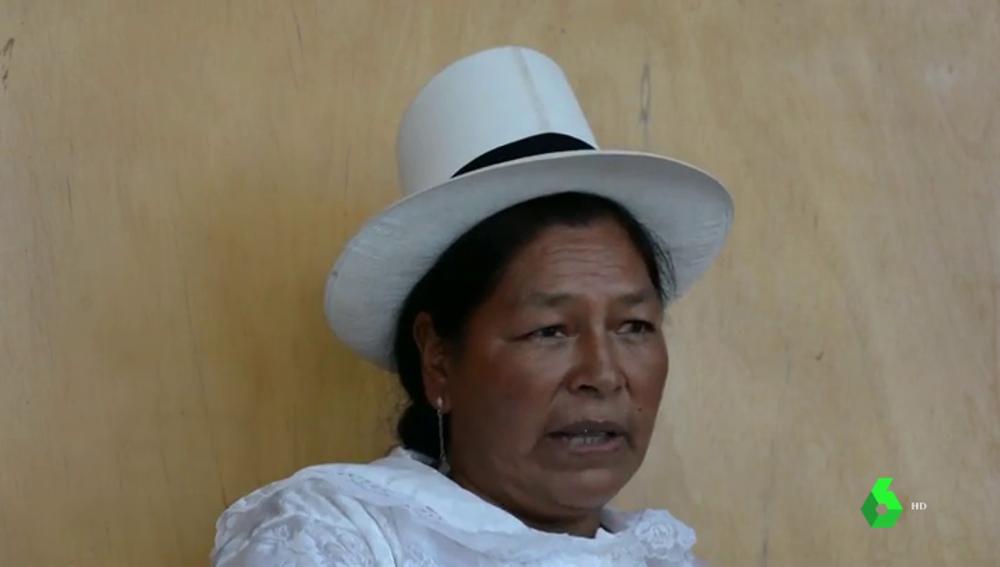"""El sobrecogedor relato de una víctima de esterilización forzada: """"Vi que me habían cortado como la boca de un bebé"""""""