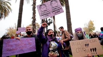 8M | Última hora de las manifestaciones y actos en el día de la mujer, en directo