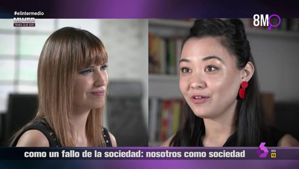 """La crítica de Chanel Miller, víctima de una violación, a la sociedad: """"Tenemos que dejar de normalizar que las agresiones sexuales ocurran"""""""