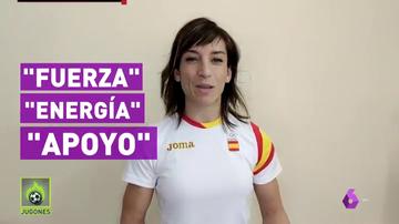 Ana Carrasco, Joana Pastrana y Sandra Sánchez, pioneras en el deporte femenino español