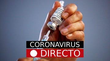 Toda la información sobre la pandemia, en laSexta.com