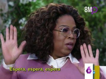 La indignación de Oprah Winfrey ante la confesión de Meghan Markle sobre el racismo de la Casa Real británica
