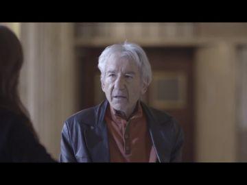 """La crítica de José Sacristán a la izquierda: """"Los nuevos partidos no están dando la talla"""""""
