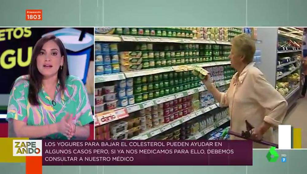 Ronda de preguntas rápidas sobre los yogures: ¿se pueden comer caducados?, ¿pueden bajar el colesterol?