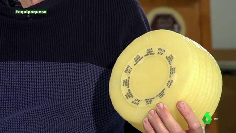 El fraude del queso manchego: trucos para distinguirlo de otros de menor calidad