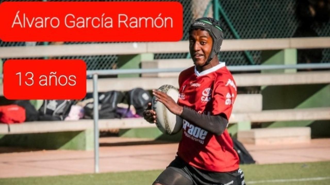 Álvaro García Ramón