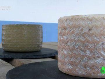 Corteza comestible, moho y olor fuerte: cómo distinguir un queso artesanal de uno industrial
