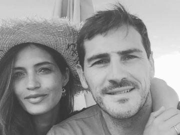 Sara Carbonero e Iker Casillas anuncian su separación