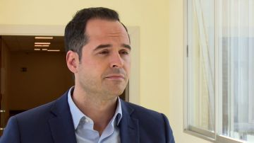 Ignacio Aguado habla con laSexta Columna