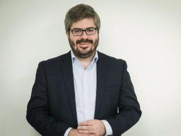 Fran Hervías, exsenador de Ciudadanos