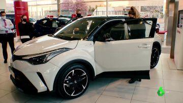 El auge de los coches híbridos: ya suponen un 25% de las nuevas matriculaciones