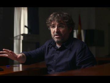 """El debate de Jordi Évole y Fernando Simón por las mascarillas: """"Da la sensación de que no fueron suficientemente sinceros"""""""