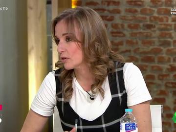 """Tania Sánchez: """"Está por ver alguna vez en la historia del TSJM una resolución en contra de los intereses del PP"""""""