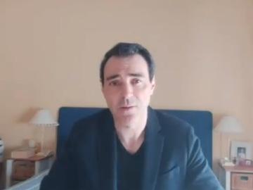 Juan Carlos Bermejo, candidato a liderar Ciudadanos en la Comunidad de Madrid