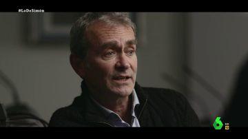 """Fernando Simón con Évole: """"¿De izquierdas o derechas? Creo que se me nota"""""""