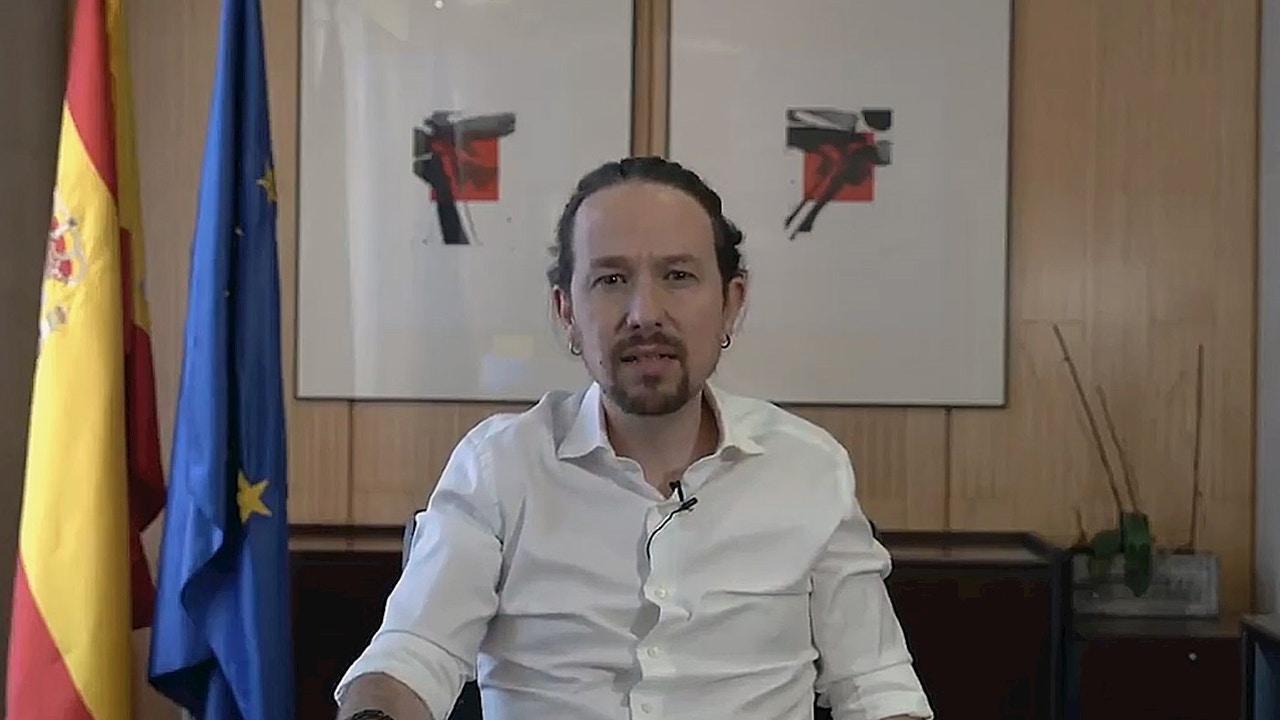Elecciones Madrid: Pablo Iglesias, candidato de Podemos a la Comunidad, reacciones y últimas noticias de los comicios en la Comunidad