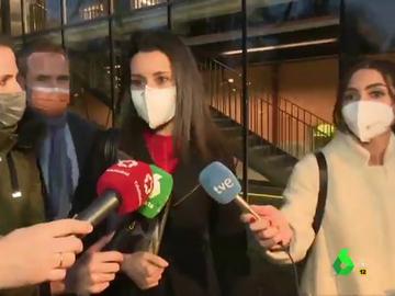 """La 'confesión' de Inés Arrimadas a los medios: """"Ha hecho una reacción que flipas, la he liado parda"""""""