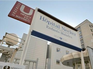 Hospital Necker en París