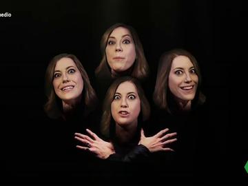 'Pandemian Rapsody', el musical de Cristina Gallego para resumir en cuatro minutos un año de coronavirus
