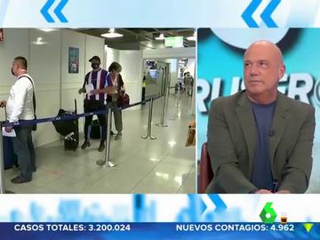 """Aruser@s estalla contra las restricciones: """"Madrid se llena de gente para beber, pero yo no puedo ir a ver a mi padre"""""""