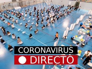 COVID-19   Vacuna de AstraZeneca en España y medidas de Semana Santa por coronavirus, en directo