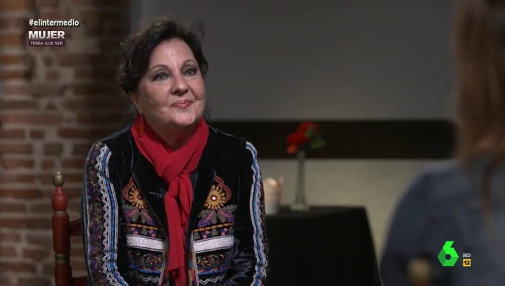 Ser cantaora en un mundo de hombres: así consiguió Carmen Linares romper todos los estereotipos para subirse a los escenarios