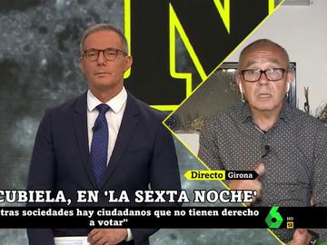 Coscubiela responde: ¿se desmoviliza más la izquierda que la derecha ante unas elecciones?
