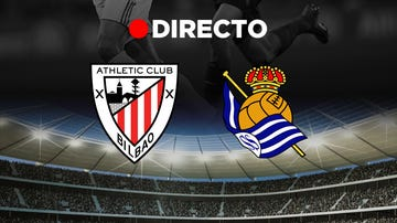 Athletic Club de Bilbao - Real Sociedad: Final de la Copa del Rey de fútbol, en directo