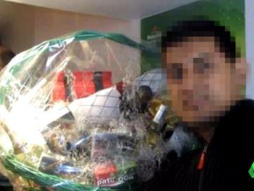 Ingresa en prisión el pedófilo de Tudela condenado a 30 años por abusar de menores de 13 años; entre ellos, uno de sus hijos