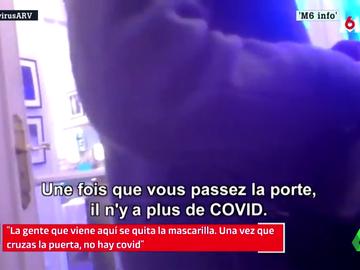Acusan a ministros franceses de ir a cenas y fiestas clandestinas en plena pandemia