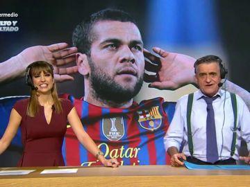 Del plátano a Alves al sonido del mono a Iñaki Williams: los inadmisibles insultos que evidenciaron el racismo en el fútbol español