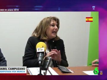 Mabel Campuzano