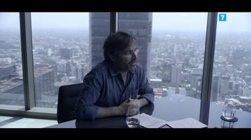 """Évole pone contra las cuerdas a Miguel Bosé: """"¿Cómo te puedes sentir con esa posesión de la verdad?"""""""