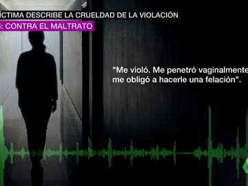 """El estremecedor relato de la víctima de la 'Manada de Sabadell': """"No sabía si me iban a matar"""""""