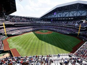Estadio de los Texas Rangers