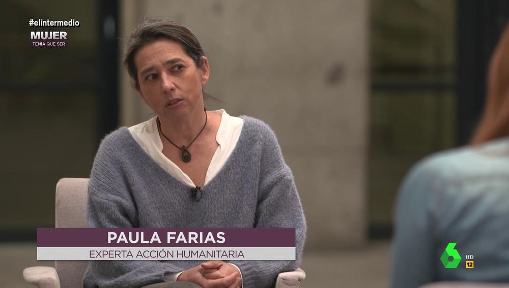 """Paual Farias critica a Europa por la crisis del Mediterráneo: """"No tender la mano a quien se está ahogando nos hace peores"""""""