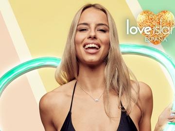 Carla, concursante de Love Island España