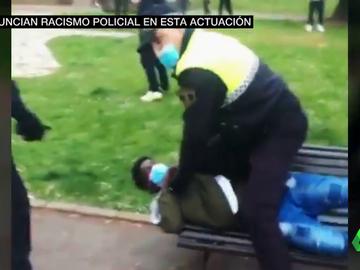 racismo policial