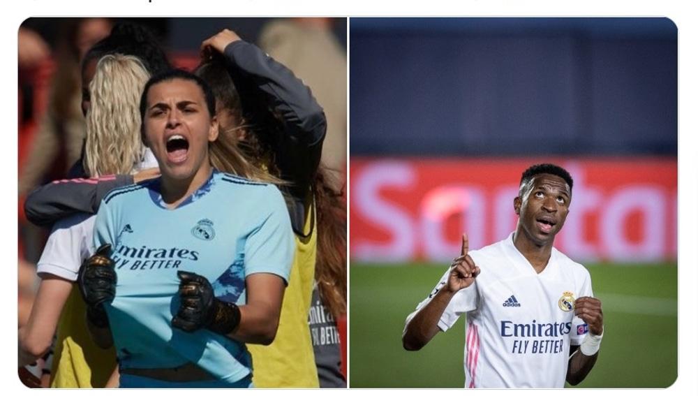 El mundo del fútbol apoya a Misa Rodríguez tras sufrir comentarios machistas